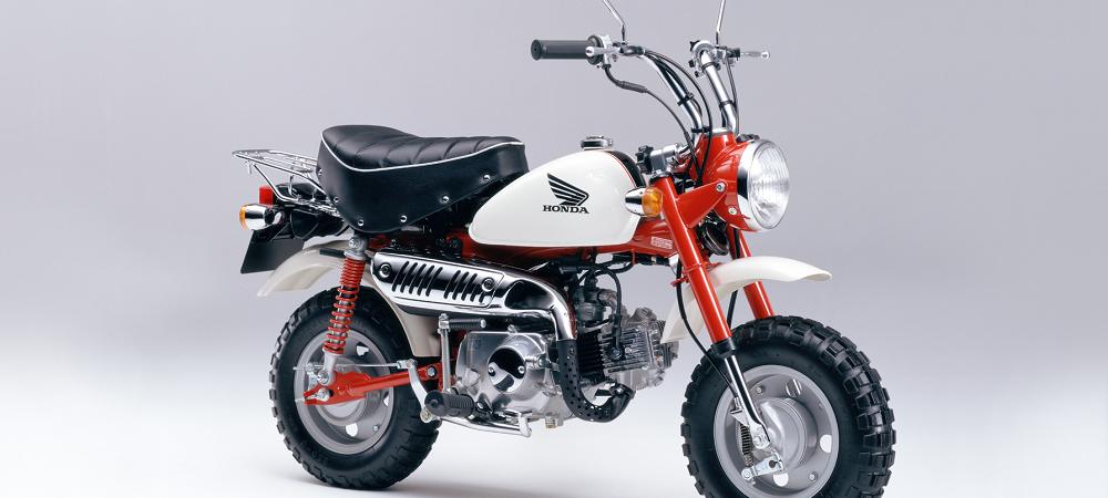 人生が変わる(かもしれない)バイクセレクション #絶版車編2